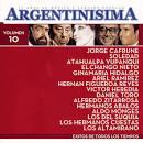 Argentinisima, Vol. 10