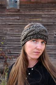 Knitted Headband Pattern Custom How To Knit A Headband 48 Free Patterns Guide Patterns