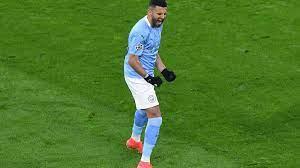 Riyad Mahrez provides insight into Man City penalty vs Dortmund claiming