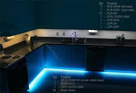 under cabinet accent lighting. Wonderful Cabinet Led Strip Lights Under Cabinet Flexible Light Strips Line Accent  Lighting Battery For Kitchen Cabinets And L