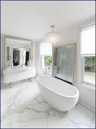 modern white bathroom designs. Modren White Remarkable White Marble Bathroom Design Ideas And Modern  Designs Creative In E