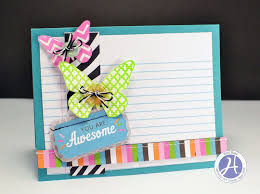 Handmade Birthday Cards Ideas For Best Friends
