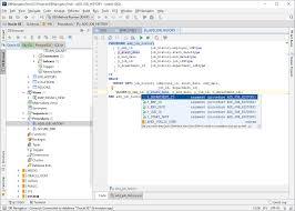 database tools database navigator plugins jetbrains