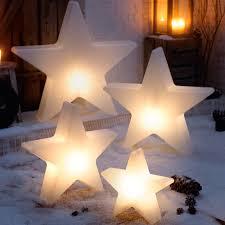 Weihnachtsstern Shiny Gingar Weihnachten Christmas