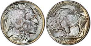 1913 1938 Buffalo Nickel Value Coinflation Updated Daily