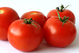 tomatoes get their red hue from lycopene a carotenoid that may help to keep your skin smooth in a study published in 2008 in the european journal of