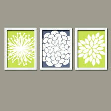 lime green wall art resonatewith 10