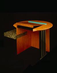 Aldo Cibic Memphis Design Sophia