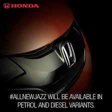 new car launches july 20152015 Honda Jazz confirmed to launch in India in July