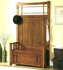 Entry Hall Coat Rack Simple Hall Benches Entry Hall Benches Entry Hall Tree Storage Bench Coat