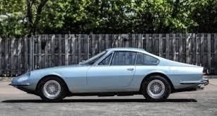 Ferrari 330gt 330gtc voltage regulator lucas new 3 prong. 1967 Ferrari 330 Gtc Speciale Classic Driver Market