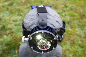 Scurion Caving Light Scurion 1500 Led Headlamp Review Night Photographers Dream