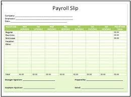 Open Office Payroll Template Redautos Co