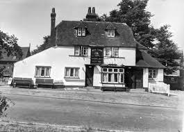 blue door pubs of maidstone