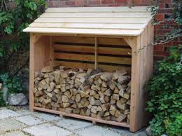 Classic log stores always in stock