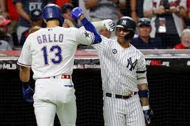 Yankees' addition of Joey Gallo is a ...