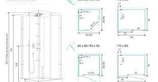 standard sliding door widths patio