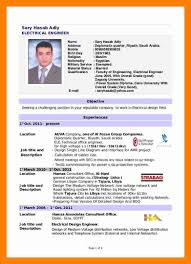 Sample Electrical Engineering Resume Contract Engineer Cover