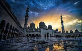 Sheikh zayed grand mosque ...