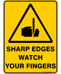 sharp watches prices. safety-sign-sharp-edges-watch-your-fingers sharp watches prices