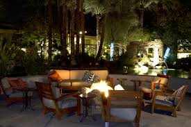 Outdoor Living Room Making A Beautiful Outdoor Living Space Asphalt Materials