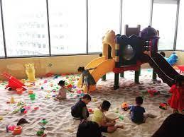 Địa điểm vui chơi cho bé trong dịp Tết Thiếu nhi ở TP.HCM