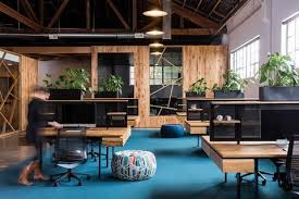 industrial modern office. this modern office design wonu0027t be complete with a proper industrial lighting like