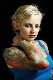 фото пример много тату на теле 25062019 042 Many Tattoos On The