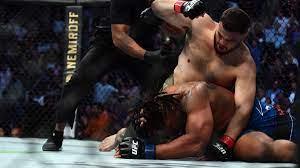 Tai Tuivasa knocks out Greg Hardy in ...