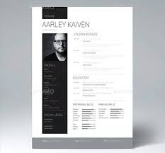 Resume Templates Creative Resume Directory