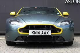 2015 Aston Martin V8 Vantage GT 430HP 190MPH $102K