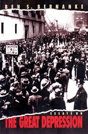 book review bernanke essays on economic history ronald grey what