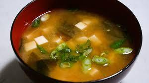 How to Make Miso Soup with Tofu - all day i eat like a shark