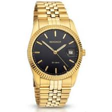 sekonda gold dial gold stainless steel bracelet mens single tone sekonda gold dial stainless steel bracelet mens watch 3100