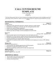 how to make a resume for call center job sample customer service how to make a resume for call center job how to write a resume correctly job