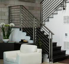 Staircase Railing Ideas contemporary stair railing ideas invisibleinkradio home decor 3685 by guidejewelry.us