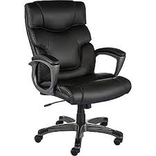 staple office chair. Staples Tarington Bonded Leather Managers Chair Staple Office A
