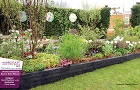 Perennial Pleasures Landscape Design David Wyndham Lewis The Perennial Legacy Garden Platipus