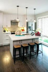 hanging kitchen lights appealing kitchen lights over island on decorating using small cone clear glass mini