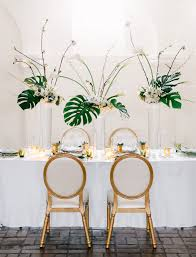 Art Deco Wedding Centerpieces Modern Art Deco Wedding Inspiration Modern Art Deco Modern Art
