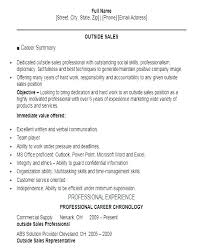 Sales Summary Resume Resume Summary Statement Examples Sales For Spacesheep Co