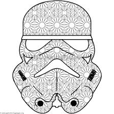 Lego Star Wars Coloring Pages To Print Getcoloringpages Org