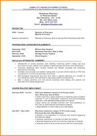 Pharmacy Resume Examples resume Pharmacist Resume Sample 35
