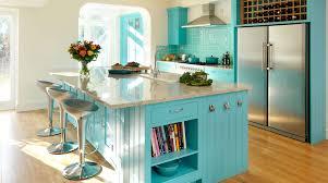 Inspiring Blue Kitchen Dcor Ideas