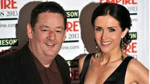 Vegas and dunphy tied the knot in april 2011. Johnny Vegas And Wife Maia Dunphy Welcome Baby Boy And Reveal Classic Name Closer