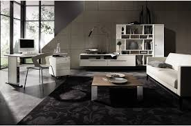 relaxing furniture. Sweet Black Colored Living Room Furniture Design Ideas With Modern Ceramic Floors Also Relaxing