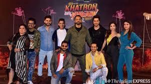 Most Watched Indian Tv Shows Khatron Ke Khiladi 9 Makes A