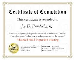 Home Inspection License Etc