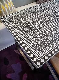 cutting edge furniture. Cutting Edge Stencils - Indian Inlay Furniture Stencil Kit By Kim Myles F
