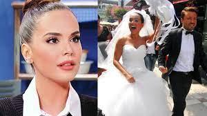 Yeliz Şar'dan eski eşine sürpriz kutlama - SacitAslan.com